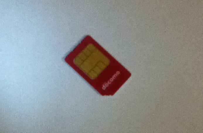 DTIの490円SIMでGoogleナビは使えるか!?[ServersMan SIM 3G 100]
