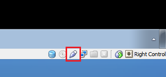 VirtualBoxでUSB接続を有効にする