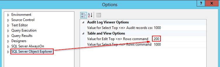 「SQL Server Object Explorer」を選択する